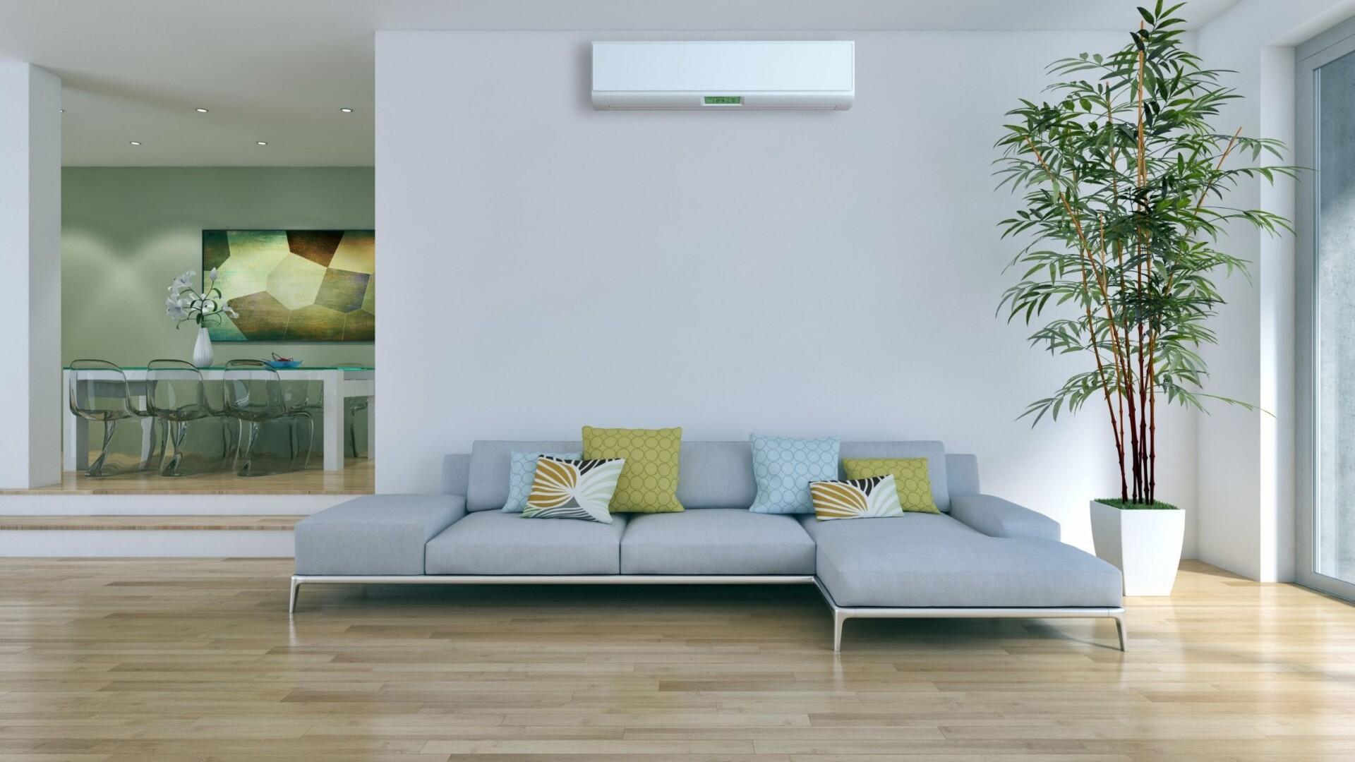 La climatización eco amigable es posible