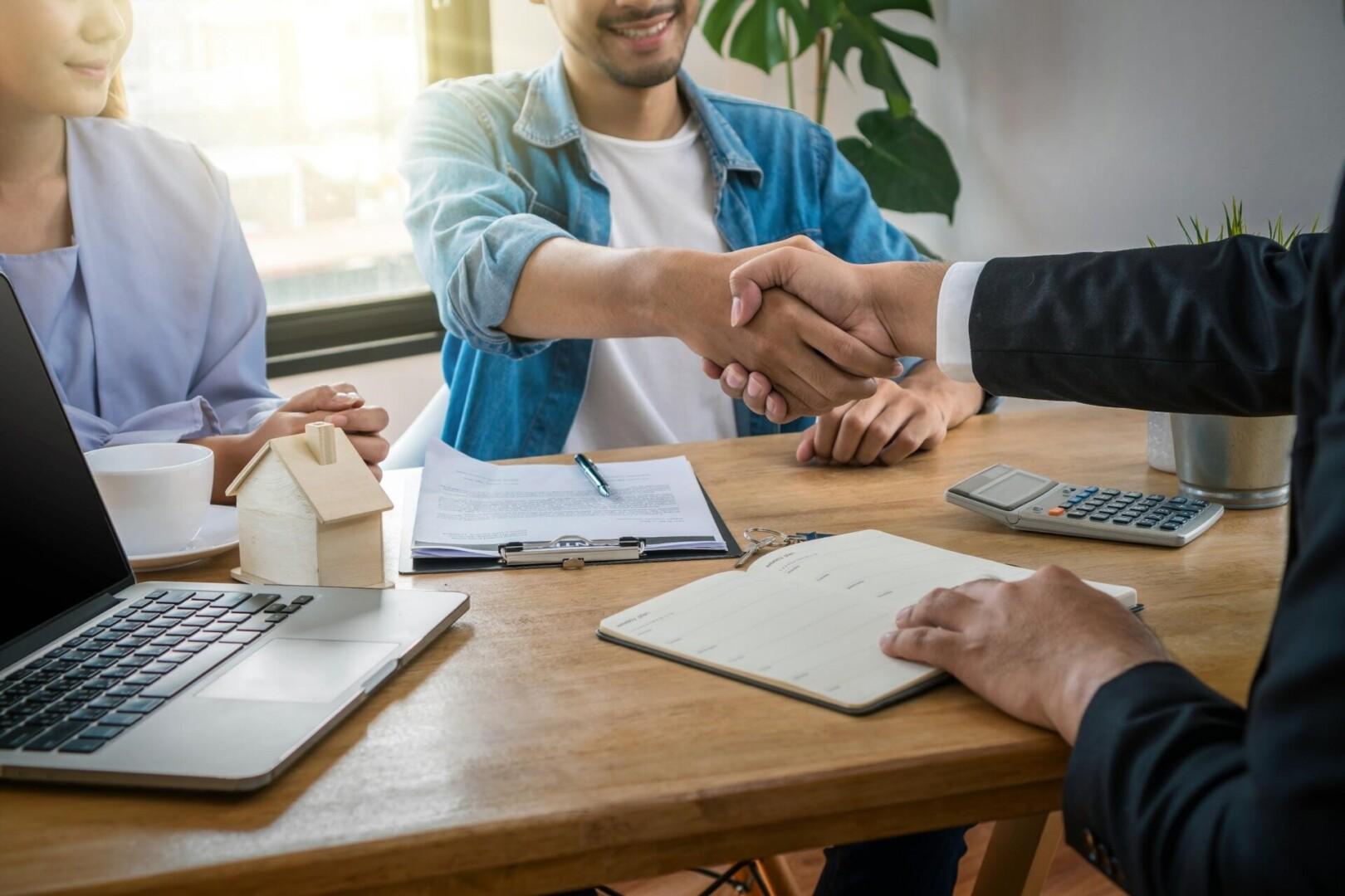 Las equivocaciones que se comenten antes de firmar la hipoteca